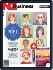 NZBusiness+Management Magazine (Digital) Subscription May 1st, 2020 Issue