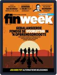 Finweek - Afrikaans Magazine (Digital) Subscription June 4th, 2020 Issue