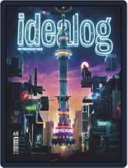 Idealog Magazine (Digital) Subscription July 16th, 2018 Issue