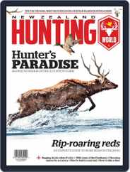 Nz Hunting World Magazine (Digital) Subscription April 16th, 2015 Issue