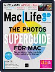 MacLife Magazine (Digital) Subscription June 1st, 2020 Issue