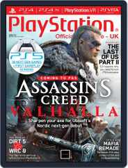 Official PlayStation Magazine - UK Edition Magazine (Digital) Subscription July 1st, 2020 Issue