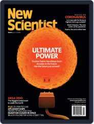 New Scientist Magazine (Digital) Subscription June 13th, 2020 Issue