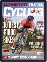 Cycling Plus Magazine (Digital) Subscription July 1st, 2020 Issue