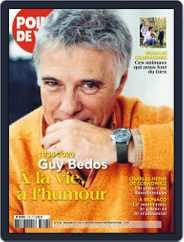 Point De Vue Magazine (Digital) Subscription June 3rd, 2020 Issue