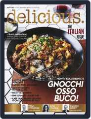 delicious Magazine (Digital) Subscription June 5th, 2020 Issue