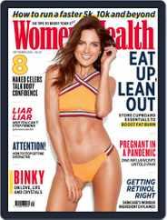 Women's Health UK Magazine (Digital) Subscription September 1st, 2020 Issue