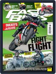 Fast Bikes Magazine (Digital) Subscription June 1st, 2020 Issue