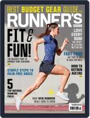 Runner's World UK Magazine (Digital) Subscription September 1st, 2020 Issue