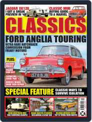 Classics Monthly Magazine (Digital) Subscription May 1st, 2020 Issue