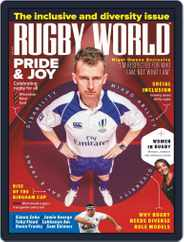 Rugby World Magazine (Digital) Subscription June 1st, 2020 Issue
