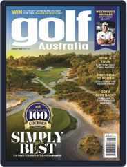 Golf Australia Magazine (Digital) Subscription January 1st, 2020 Issue