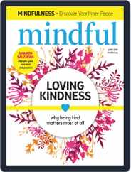 Mindful Magazine (Digital) Subscription June 1st, 2020 Issue