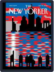 The New Yorker Magazine (Digital) Subscription July 27th, 2020 Issue