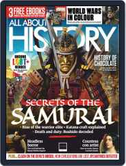 All About History Magazine (Digital) Subscription September 1st, 2020 Issue