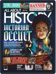All About History Magazine (Digital) Subscription September 15th, 2020 Issue