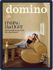 domino Magazine (Digital) Subscription June 3rd, 2020 Issue