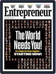 Entrepreneur Magazine (Digital) Subscription June 1st, 2020 Issue