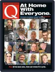 Q Magazine (Digital) Subscription July 1st, 2020 Issue
