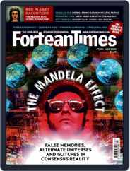 Fortean Times Magazine (Digital) Subscription July 1st, 2020 Issue
