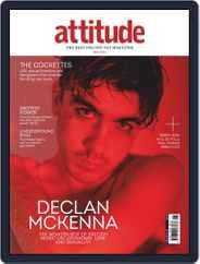 Attitude Magazine (Digital) Subscription July 1st, 2020 Issue