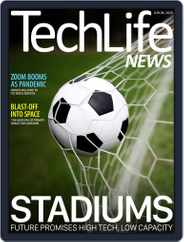 Techlife News Magazine (Digital) Subscription June 6th, 2020 Issue