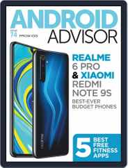 Android Advisor Magazine (Digital) Subscription May 1st, 2020 Issue