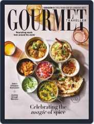 Gourmet Traveller Magazine (Digital) Subscription June 1st, 2020 Issue
