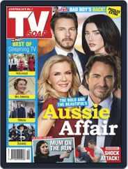 TV Soap Magazine (Digital) Subscription June 8th, 2020 Issue