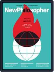 New Philosopher Magazine (Digital) Subscription April 1st, 2020 Issue