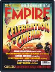 Empire Magazine (Digital) Subscription June 2nd, 2020 Issue