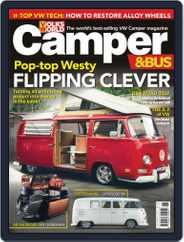 VW Camper & Bus Magazine (Digital) Subscription November 1st, 2018 Issue
