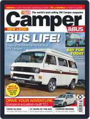 VW Camper & Bus Magazine (Digital) Subscription August 1st, 2020 Issue