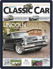 Hemmings Classic Car Magazine (Digital) Subscription July 1st, 2020 Issue