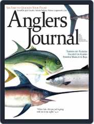 Angler's Journal Magazine (Digital) Subscription April 3rd, 2020 Issue