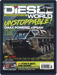 Diesel World Magazine (Digital) Subscription August 1st, 2020 Issue