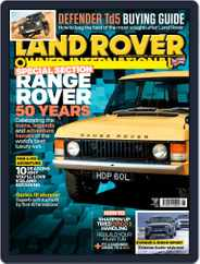 Land Rover Owner Magazine (Digital) Subscription June 1st, 2020 Issue