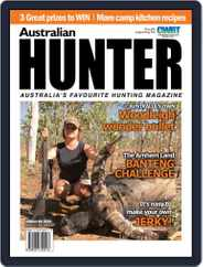 Australian Hunter Magazine (Digital) Subscription August 23rd, 2018 Issue