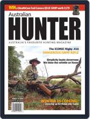Australian Hunter Magazine (Digital) Subscription May 19th, 2020 Issue