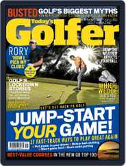 Today's Golfer Magazine (Digital) Subscription August 1st, 2020 Issue