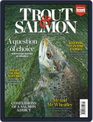 Trout & Salmon Magazine (Digital) Subscription July 1st, 2020 Issue