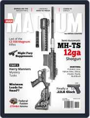 Man Magnum Magazine (Digital) Subscription June 1st, 2020 Issue