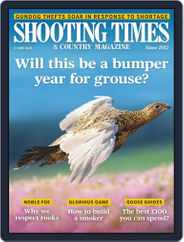 Shooting Times & Country Magazine (Digital) Subscription June 17th, 2020 Issue