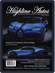 Highline Autos Magazine (Digital) Subscription March 3rd, 2020 Issue