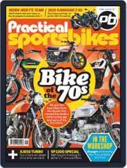 Practical Sportsbikes Magazine (Digital) Subscription June 1st, 2020 Issue