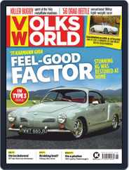 VolksWorld Magazine (Digital) Subscription June 1st, 2020 Issue