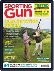 Sporting Gun Magazine (Digital) Subscription July 1st, 2020 Issue
