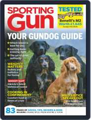 Sporting Gun Magazine (Digital) Subscription June 1st, 2020 Issue