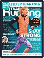Trail Running Magazine (Digital) Subscription June 1st, 2020 Issue