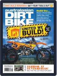 Australasian Dirt Bike Magazine (Digital) Subscription June 1st, 2020 Issue